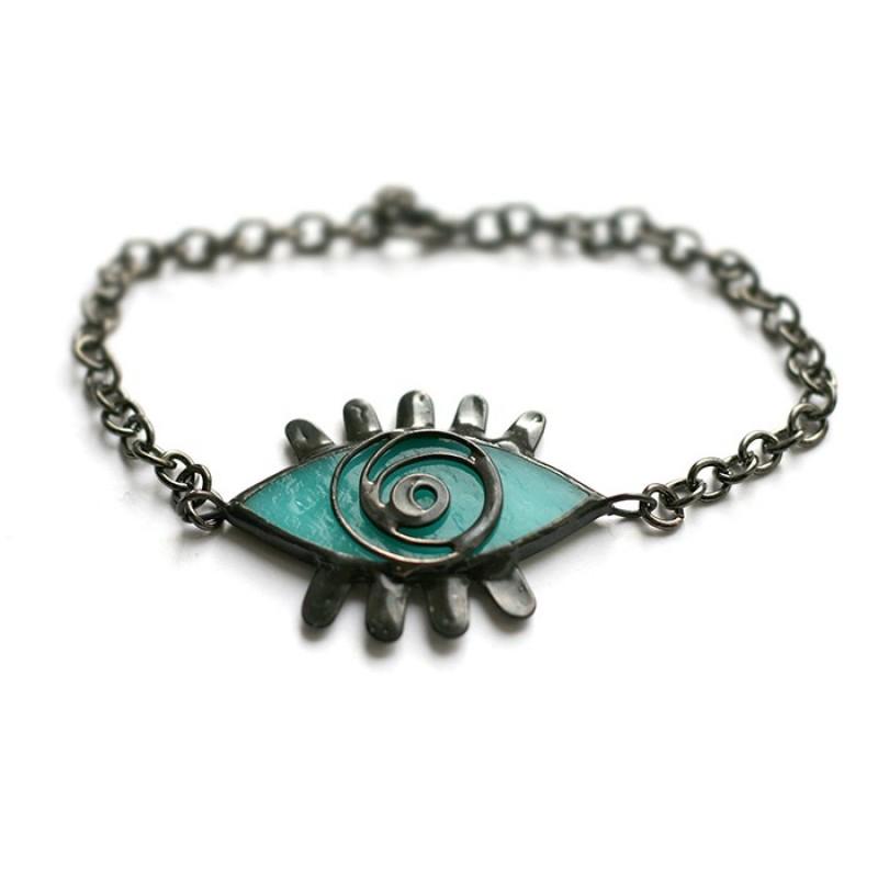 Mystic Eye Bracelet