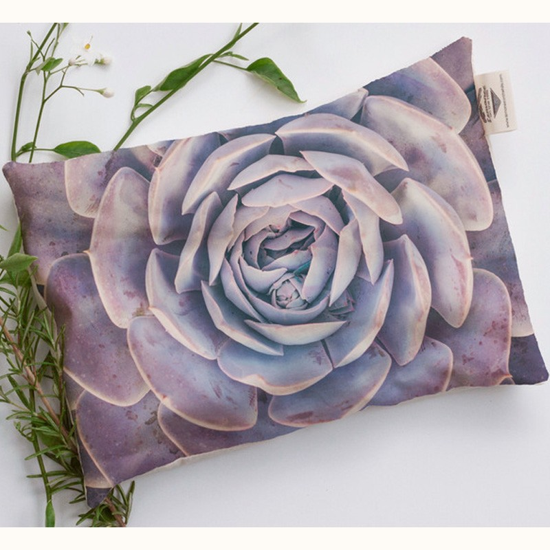 Heat and Cold Washable Effloresence Eye Pillow