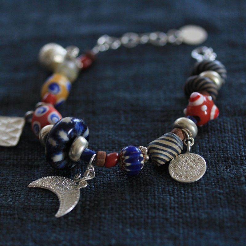 """The Charm"" Bracelet"