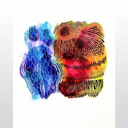 Ocean Series Art Print 4