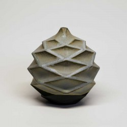 """""""From the Earth"""" Textured Vase"""