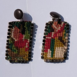 Splash Earrings