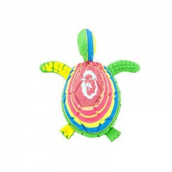Flip Flop Recycled Turtle