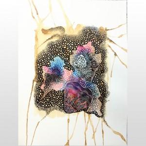 Shells Series Art Print 1
