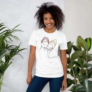 """Kindred Souls"" T-Shirt"
