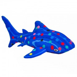 Flip Flop Recycled Whale Shark