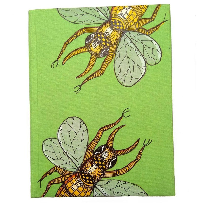 Gond Diary - Bee