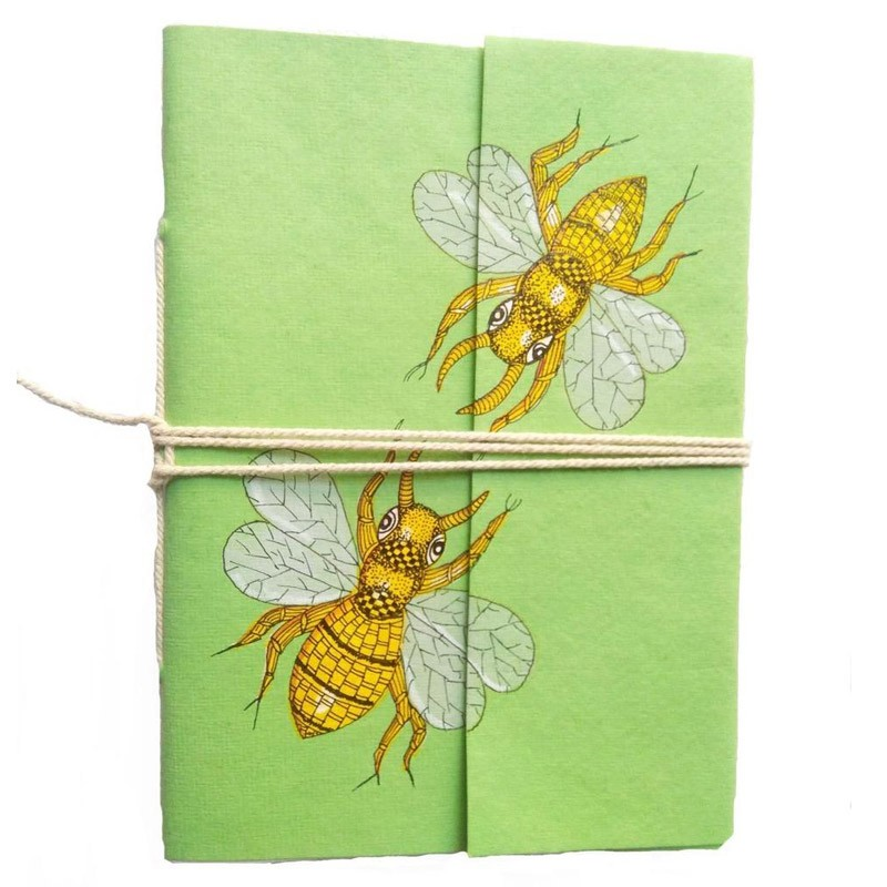 Gond Diary - Bees