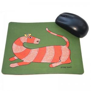 Mouse Pad Leopard