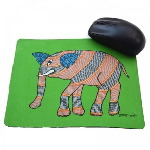 Mouse Pad Elephant
