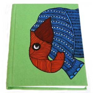 Gond Diary - Elephant