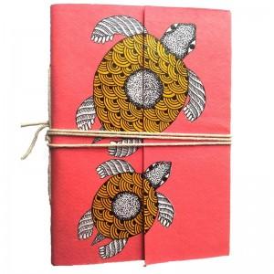 Gond Diary - Tortoise