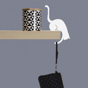 Decorative Cat Balance Hanger