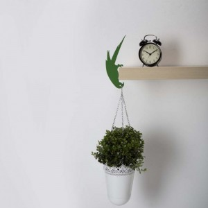 Decorative Parrot Balance Hanger