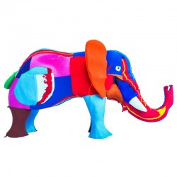 Flip Flop Recycled Elephant
