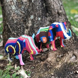 Flip Flop Recycled Rhino